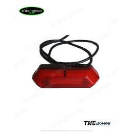 NEW FLASHING LIGHT / STOP LIGHT / REAR LIGHT