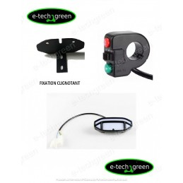 TNE COMPLETE TURN SIGNAL KIT