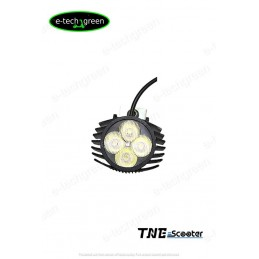 NEW HEADLIGHT LED TNE Q4V3...