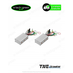 TNE 60V CREATOR CONTROLLER