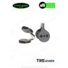 FRONT BRAKE PLATE Q4 V6 / CREATOR TNE / FLJ T 113