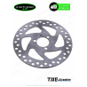 BRAKE DISC TNE D 120 GENUINE Q4 V3 PLUS