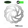 BRAKE DISC TNE D160 ORIGIN Q4 V6 / CREATOR / FLJ T 113