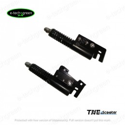 SOLD FRONT SHOCK ABSORBER...