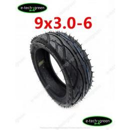 TIRE 9 X 3.0-6
