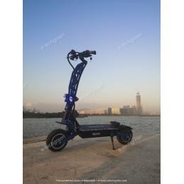 FLJ SK3-V2 7000W 72V 45 Ah